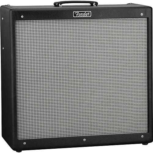 Fender Hot Rod DeVille 410 III 60W 4x10 Tube Guitar Combo Amp-thumbnail
