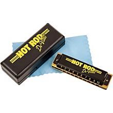 Fender Hot Rod DeVille Harmonica