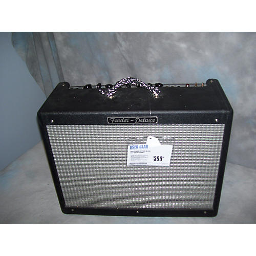 Fender Hot Rod Deluxe 1X12 Guitar Cabinet-thumbnail