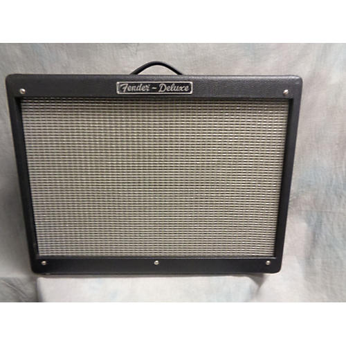 Fender Hot Rod Deluxe 1x12 Cab Guitar Cabinet-thumbnail