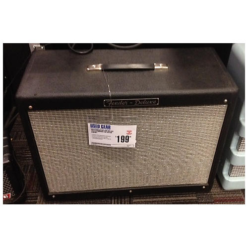 Fender Hot Rod Deluxe 1x12 Extension Cab Guitar Cabinet