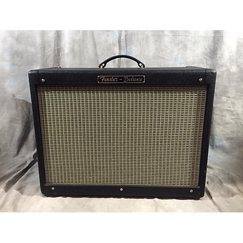 Fender Hot Rod Deluxe 40W 1x12 Tube Guitar Combo Amp-thumbnail