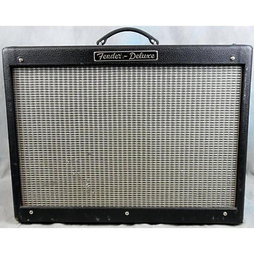 Fender Hot Rod Deluxe 40W 1x12 Tube Guitar Combo Amp-thumbnail