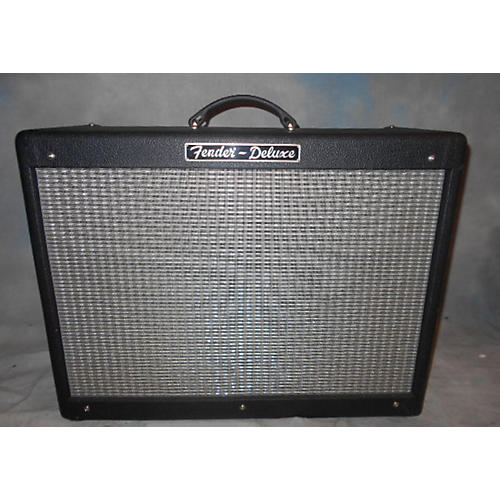 Fender Hot Rod Deluxe 40W 1x12 Tube Guitar Combo Amp
