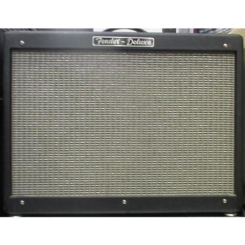 Fender Hot Rod Deluxe 40W 1x12 Tube Guitar Combo Amp