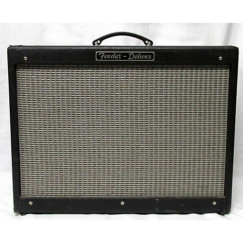 Fender Hot Rod Deluxe 40W 1x12 USA Tube Guitar Combo Amp