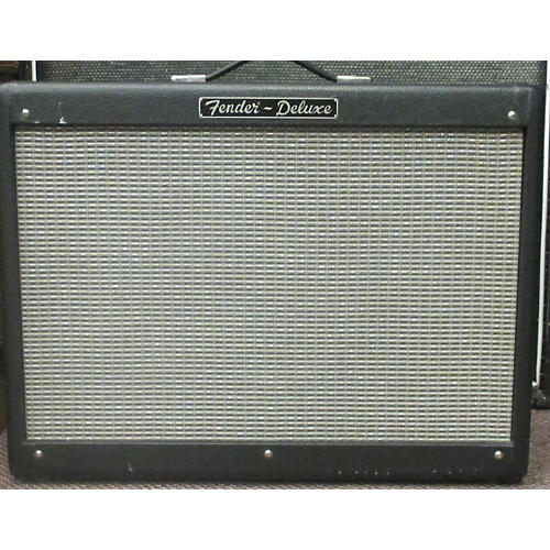 Used Fender Hot Rod Deluxe 80W 1x12 Guitar Cabinet | Guitar Center