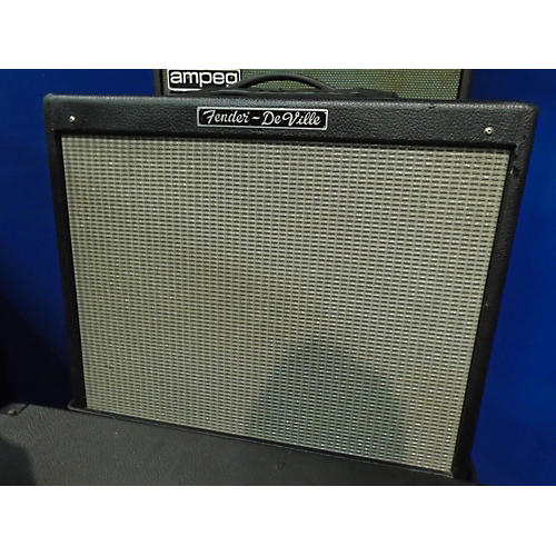 Fender Hot Rod Deluxe Deville 2x12 Guitar Combo Amp