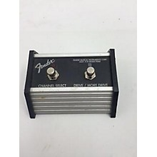 Fender Hot Rod Deluxe Footswitch Pedal