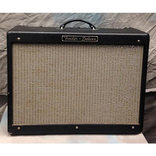 Fender Hot Rod Deluxe II 40W 1x12 Tube Guitar Combo Amp-thumbnail