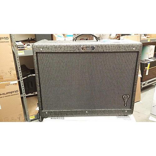 Fender Hot Rod Deluxe II George Benson Tube Guitar Combo Amp