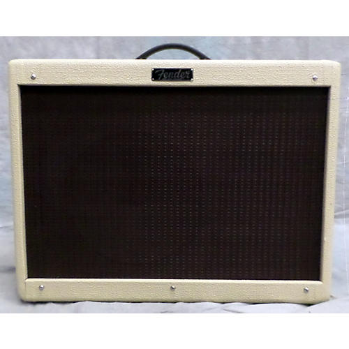 Fender Hot Rod Deluxe III 40W 1X12 Cream Tube Guitar Combo Amp