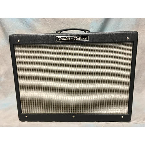 Fender Hot Rod Deluxe III 40W 1x12 Tube Guitar Combo Amp-thumbnail