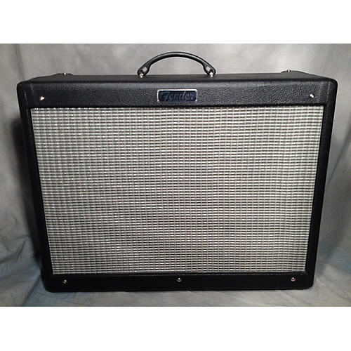 Fender Hot Rod Deluxe III 40W 1x12 Tube Guitar Combo Amp-thumbnail