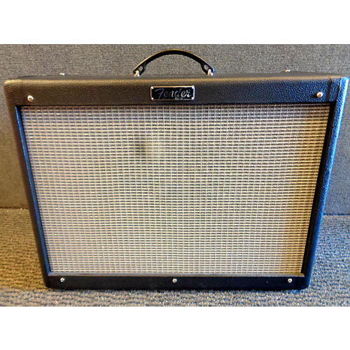 Fender Hot Rod Deluxe III 40W 1x12 Tube Guitar Combo Amp