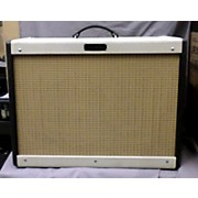Fender Hot Rod Deluxe III Ltd Blk & Tan 40W 1x12 Tube Guitar Combo Amp