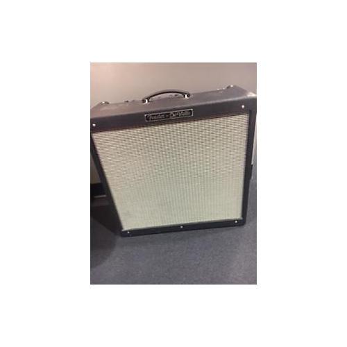 Fender Hot Rod Deville 180W 4x10 Tube Guitar Combo Amp