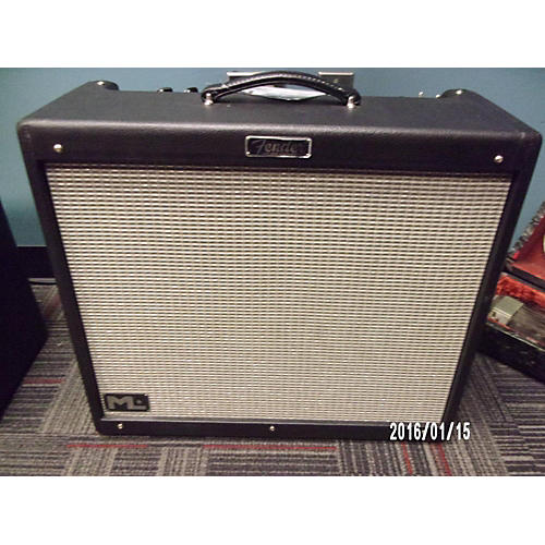 Fender Hot Rod Deville 2x12 Michael Landau 212ML Tube Guitar Combo Amp-thumbnail