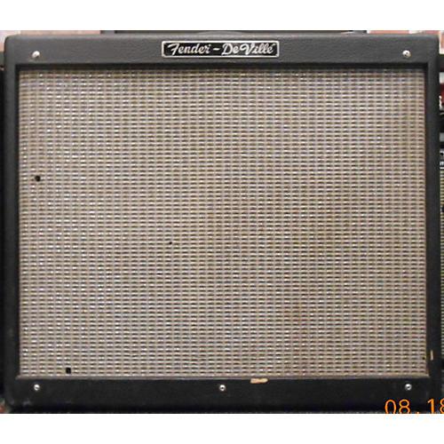 used fender hot rod deville 60w 2x12 usa tube guitar combo amp guitar center. Black Bedroom Furniture Sets. Home Design Ideas