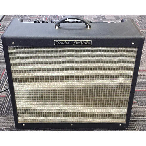 Fender Hot Rod Deville 60W 2x12 Tube Guitar Combo Amp