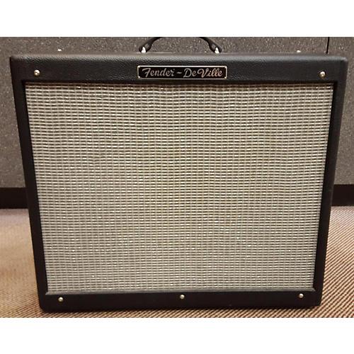 Fender Hot Rod Deville 60W 2x12 Tube Guitar Combo Amp-thumbnail