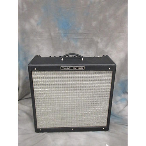 Fender Hot Rod Deville 60W 4X10 Tube Guitar Combo Amp