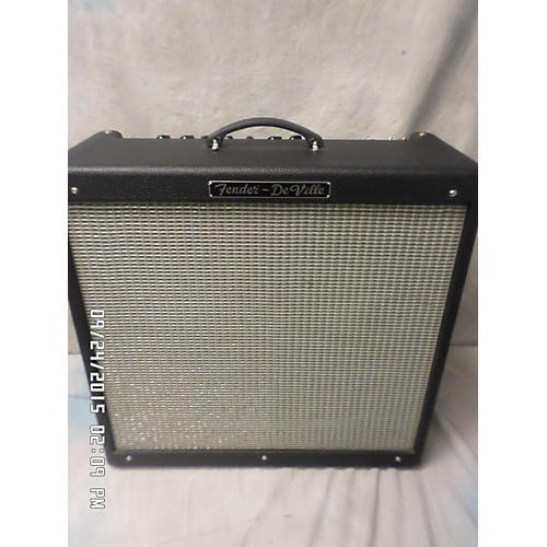Fender Hot Rod Deville 60W 4X10 Tube Guitar Combo Amp