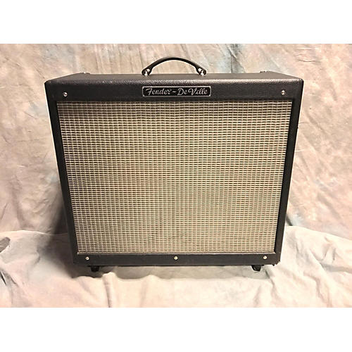 Fender Hot Rod Deville II 60W 2x12 Tube Guitar Combo Amp