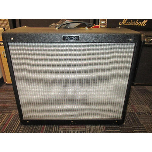 Fender Hot Rod Deville III 60W 2X12 Tube Guitar Combo Amp