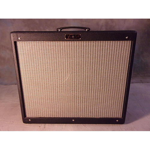 Fender Hot Rod Deville III 60W 2x12 Tube Guitar Combo Amp-thumbnail