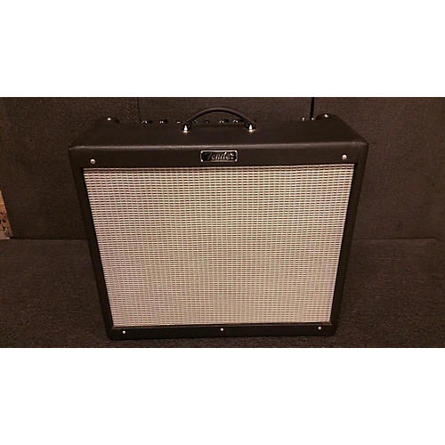 Fender Hot Rod Deville III 60W 2x12 Tube Guitar Combo Amp-thumbnail