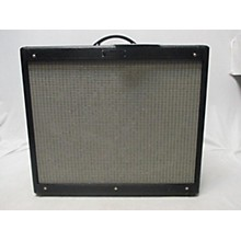 Fender Hot Rod Deville III 60W 2x12 Tube Guitar Combo Amp