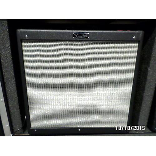 Fender Hot Rod Deville III 60W 4X10 Tube Guitar Combo Amp-thumbnail