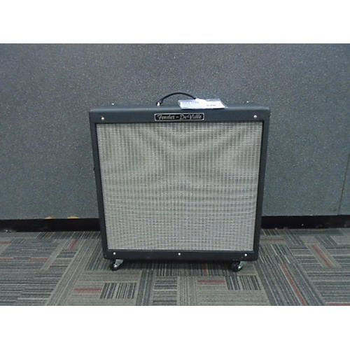 Fender Hot Rod Deville III 60W 4X10 Tube Guitar Combo Amp