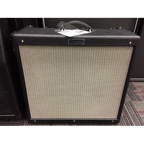 Fender Hot Rod Deville III 60W 4x10 Tube Guitar Combo Amp-thumbnail