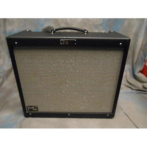 Fender Hot Rod Deville ML 60W 2x12 Tube Guitar Combo Amp