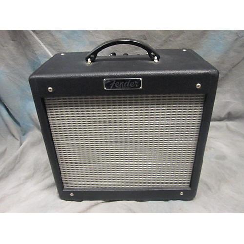 Fender Hot Rod Pro Junior III 15W 1x10 Tube Guitar Combo Amp