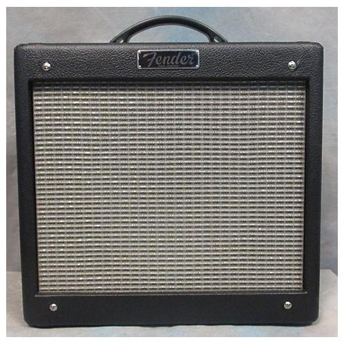 Fender Hot Rod Pro Junior III 15W 1x10 Tube Guitar Combo Amp-thumbnail