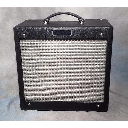 Fender Hot Rod Pro Junior III 15W 1x10 Tube Guitar Combo Amp-thumbnail