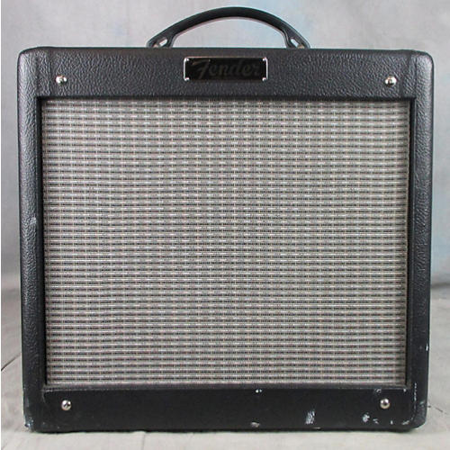 Fender Hot Rod Pro Junior III 15W 1x10 Tube Guitar Combo Amp