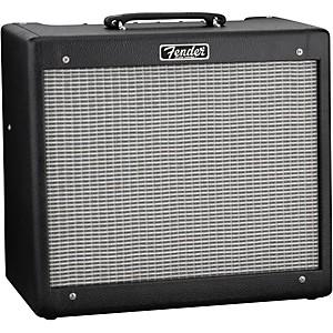 Fender Hot Rod Series Blues Junior III 15 Watt 1x12 Tube Guitar Combo Amp