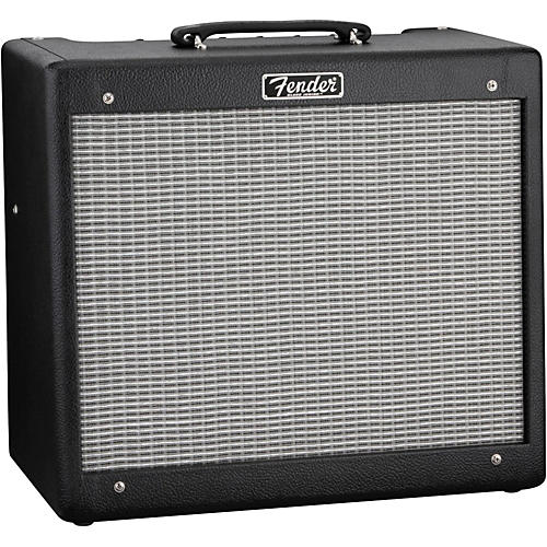 Fender Hot Rod Series Blues Junior III 15W 1x12 Tube Guitar Combo Amp-thumbnail