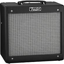 Fender Hot Rod Series Pro Junior III 15W 1x10 Tube Guitar Combo Amp Level 1 Black