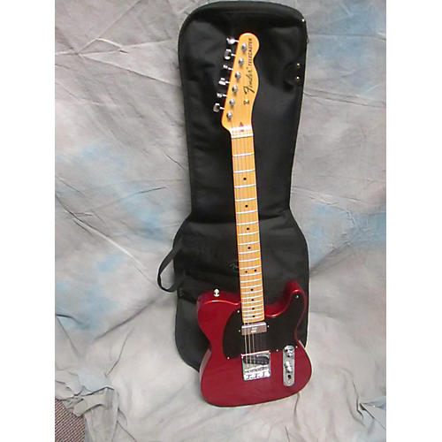 Fender Hot Rod Telecaster Solid Body Electric Guitar