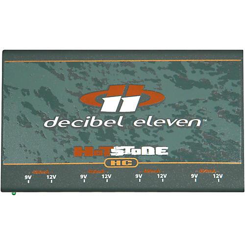 Decibel Eleven Hot Stone HC Isolated DC Power Supply-thumbnail