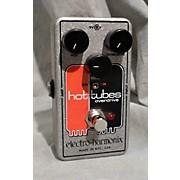 Electro-Harmonix Hot Tubes Overdrive Effect Pedal