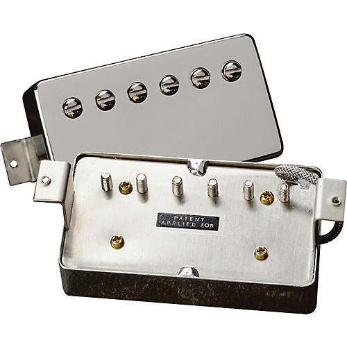 Gibson Hot Vintage Matched Pickup Set-thumbnail