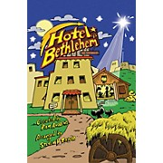Integrity Music Hotel Bethlehem (A Children's Christmas Musical) Accompaniment/Split Track CD by Steven V. Taylor