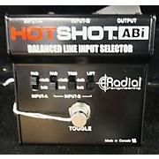 Radial Engineering Hotshot ABI Footswitch