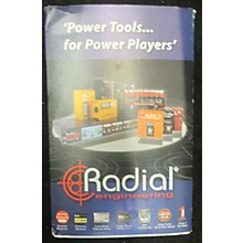 Radial Engineering Hotshot Abo Signal Processor